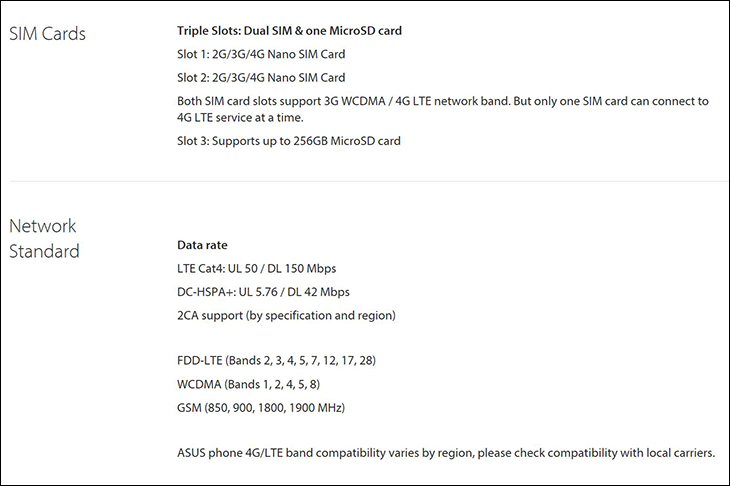 ZenFone Max Plus Review