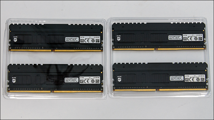 Ballistix Elite DDR4-3600 Review | Real Hardware Reviews