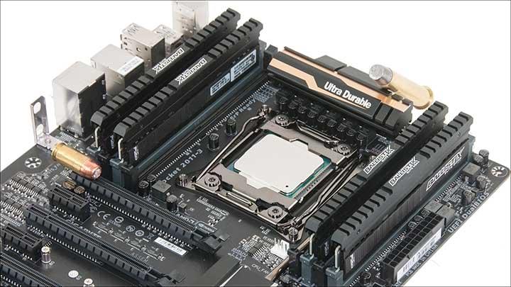 ang - Crucial Ballistix Elite DDR4-2666 32GB Kit
