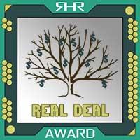 RHR RealDealAward - Asus ROG GL752V