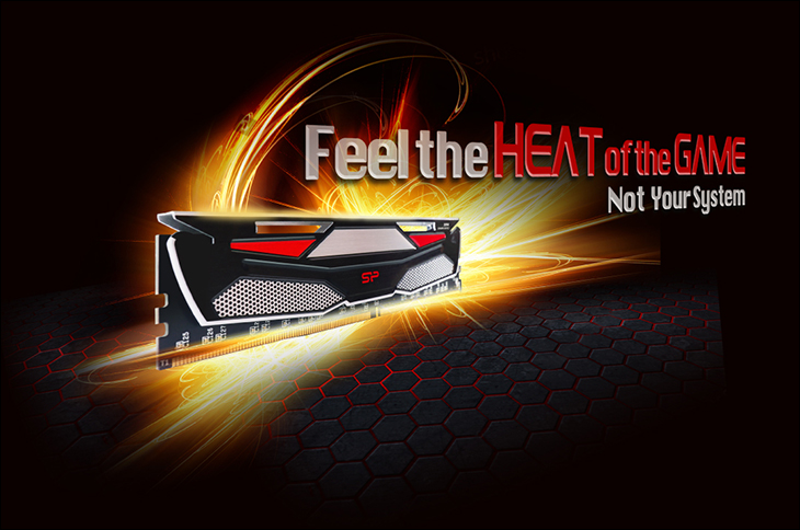 spec1 - Silicon Power DDR4-2400: Good choice for the adventurous buyer