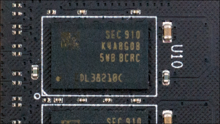 Silicon Power Gaming Aircool IC - Silicon Power XPower AirCool DDR4-3200