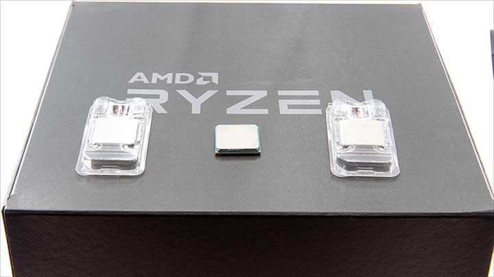 int - AMD Ryzen 5 series: The Undisputed Kings of Value