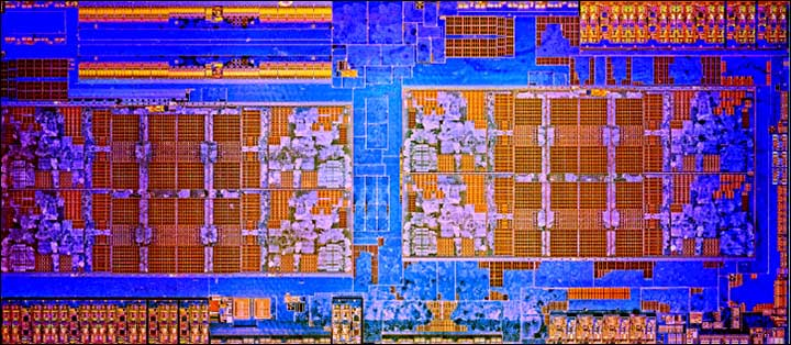 die - AMD Ryzen 5 series: The Undisputed Kings of Value