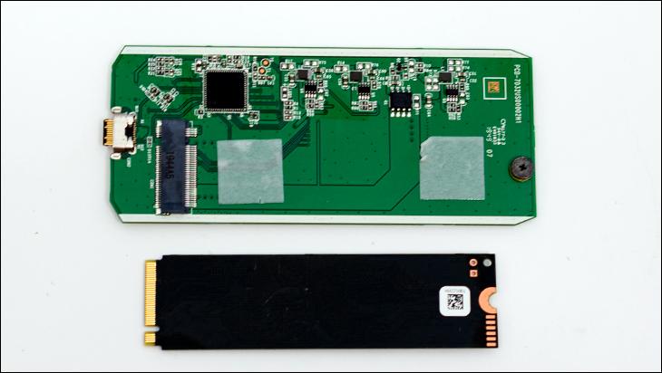 Crucial X8 2TB m2 - Crucial X8 2TB External SSD Review