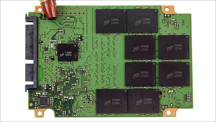 board1 - Crucial MX200 1TB