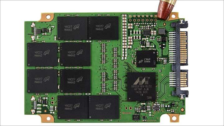 board2 - Crucial MX200 1TB