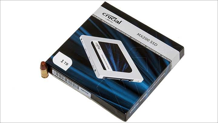 box - Crucial MX200 1TB