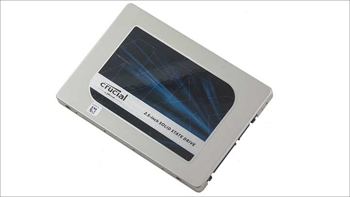 top - Crucial MX200 1TB