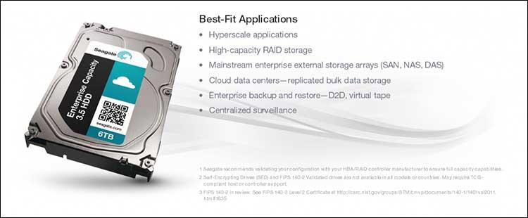 """spec2 - Seagate EC 3.5"""" v4 6TB"""