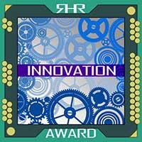 RHR innovation Award sm - Seagate E.C 8TB HDD V5