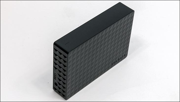 seagate desktop expansion 8TB ang3 - Seagate Desktop Expansion 8TB Review