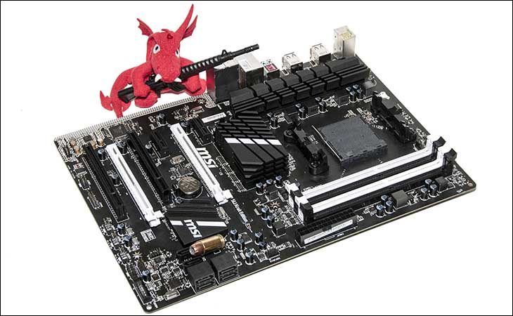 ang - MSI 970A SLI KRAIT Review