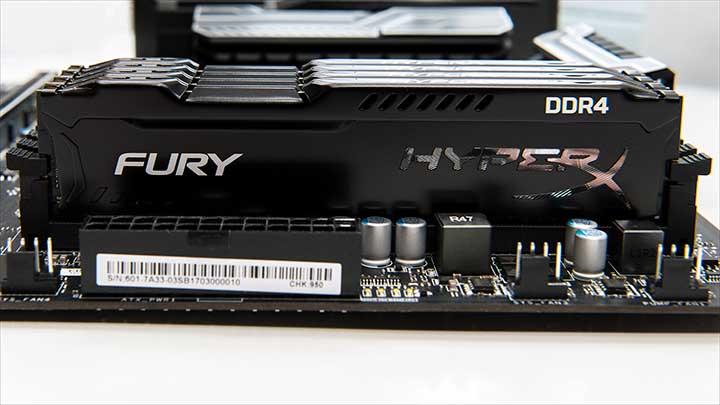 ram4 - MSI X370 SLI Plus - Best Budget Enthusiast X370