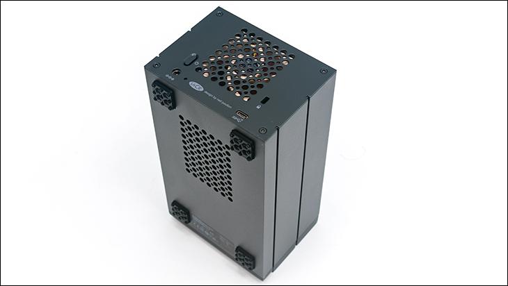 LaCie 2Big RAID 16TB ang1 - LaCie 2Big RAID Review