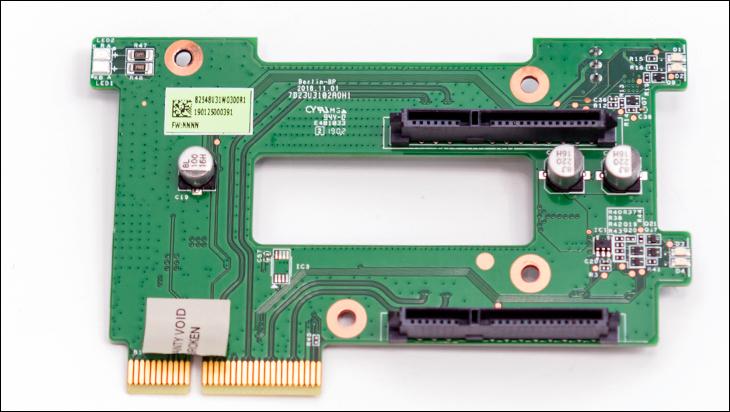 LaCie 2Big RAID 16TB backplane - LaCie 2Big RAID Review