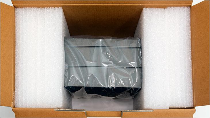 LaCie 2Big RAID 16TB box o - LaCie 2Big RAID Review