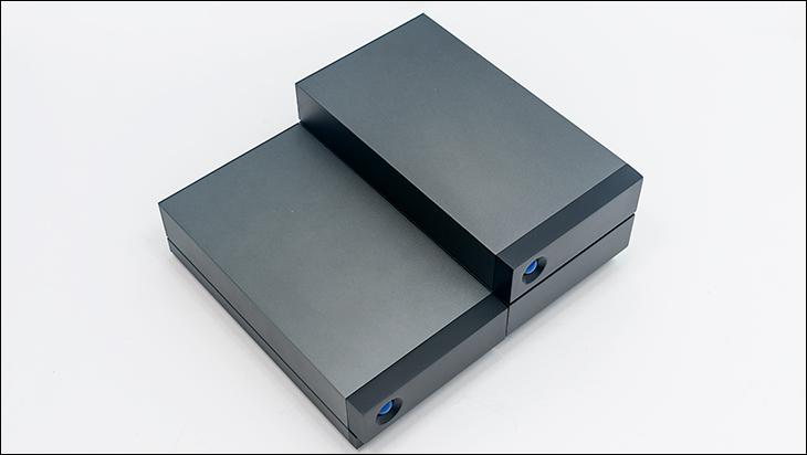 LaCie 2Big RAID 16TB comp2 - LaCie 2Big RAID Review