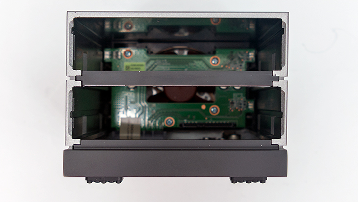 LaCie 2Big RAID 16TB keyed - LaCie 2Big RAID Review