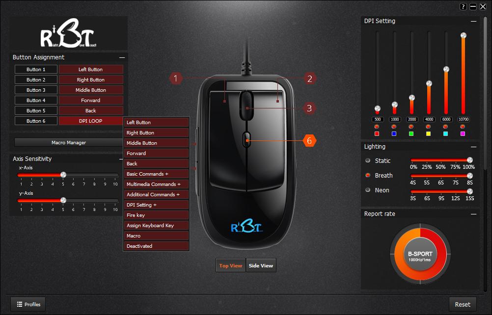 QuadraClicks Gaming RBT Rebel Real %20soft - QuadraClicks Gaming RBT Mouse Review