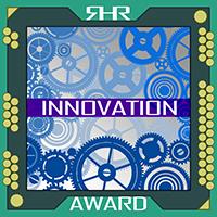 RHR innovation Award sm - QuadraClicks Gaming RBT Mouse Review