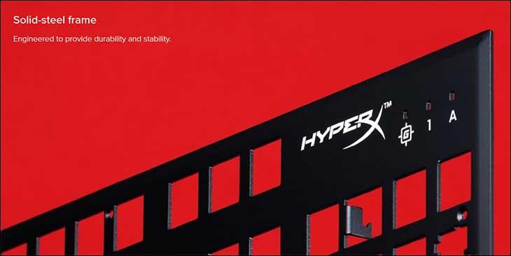 spec2 - HyperX Alloy FPS Pro