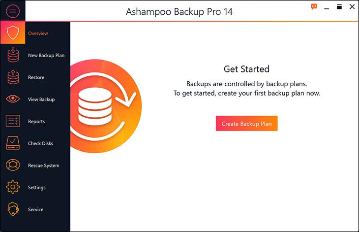 Ashampoo Backup Pro 14 Vs Acronis True Image