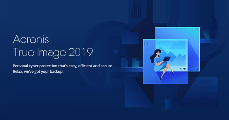 intro - Acronis True Image 2019 Review