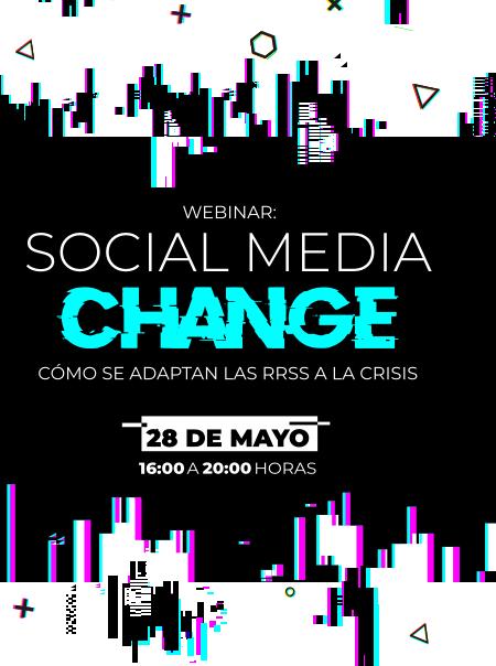 Webinar Social Media Change