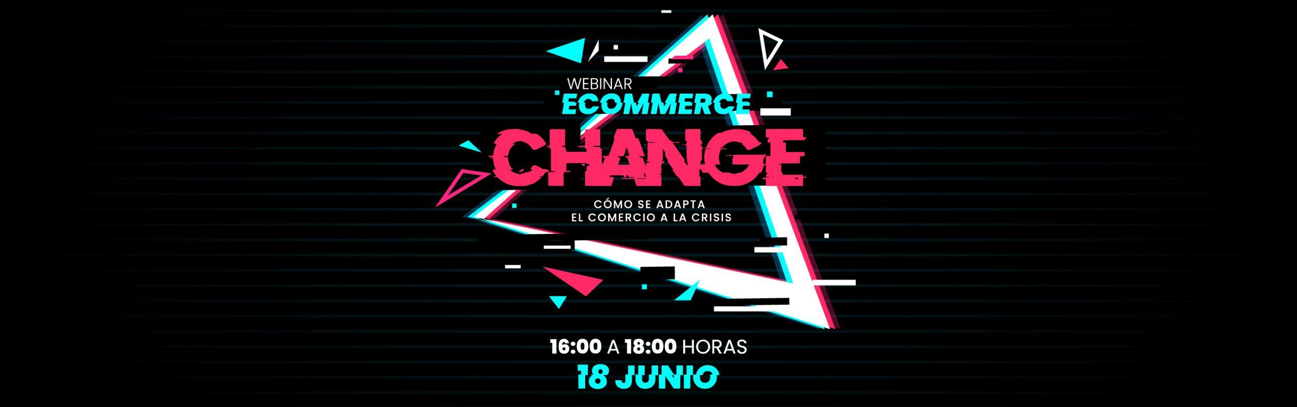 Webinar Ecommerce Change