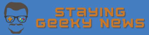 Staying Geeky News Aggregator