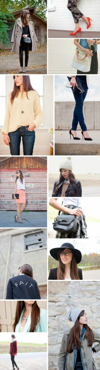 Style Bee Outfits 2013