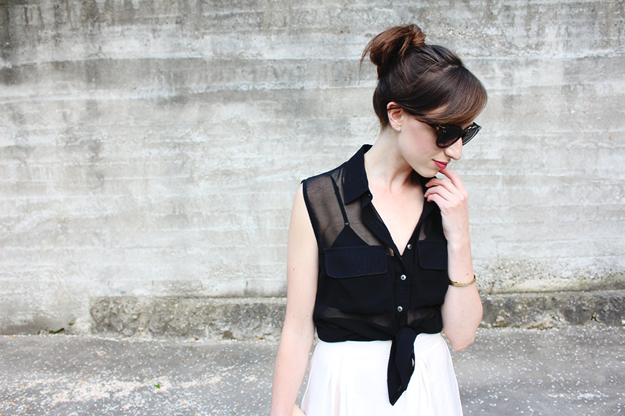Style Bee | Knotted