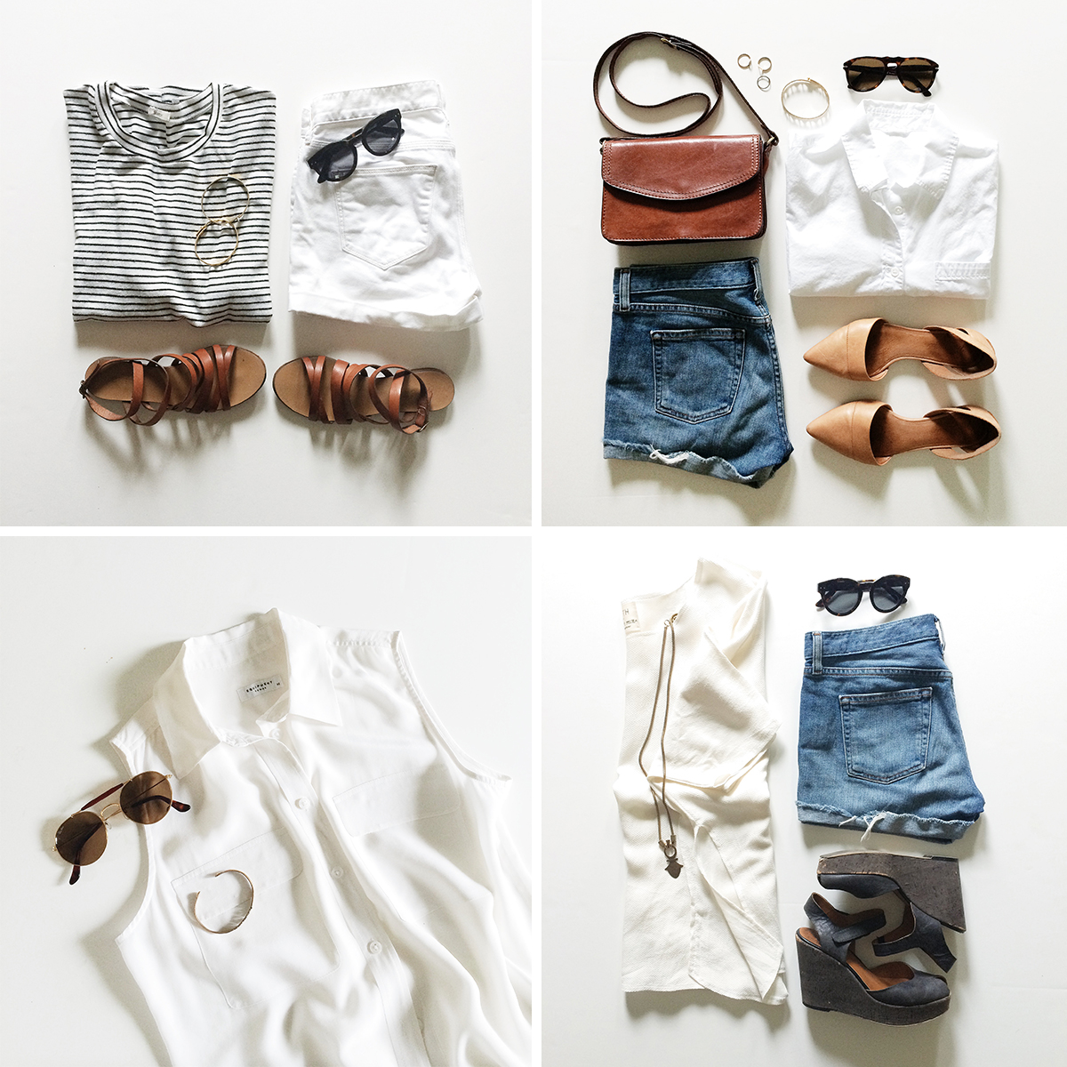 Style Bee - July Vibes