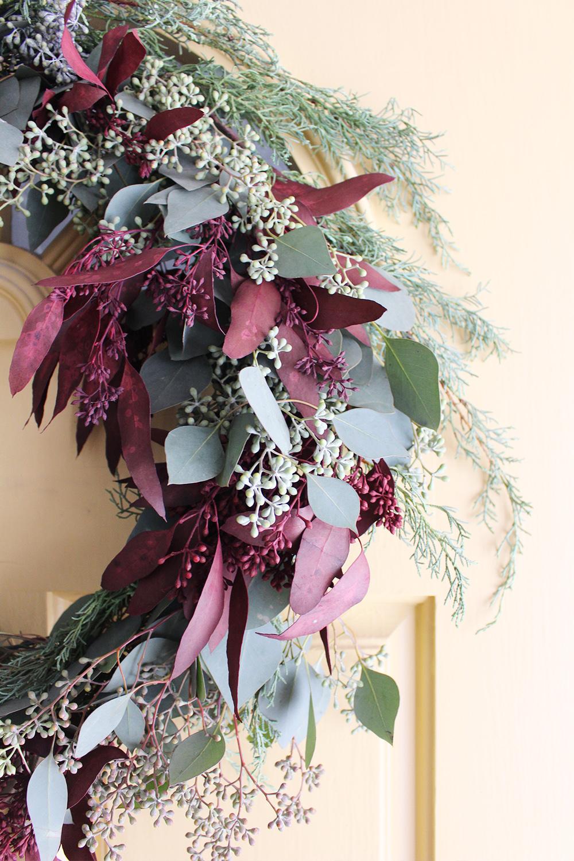 StyleBee - Winter Wreath