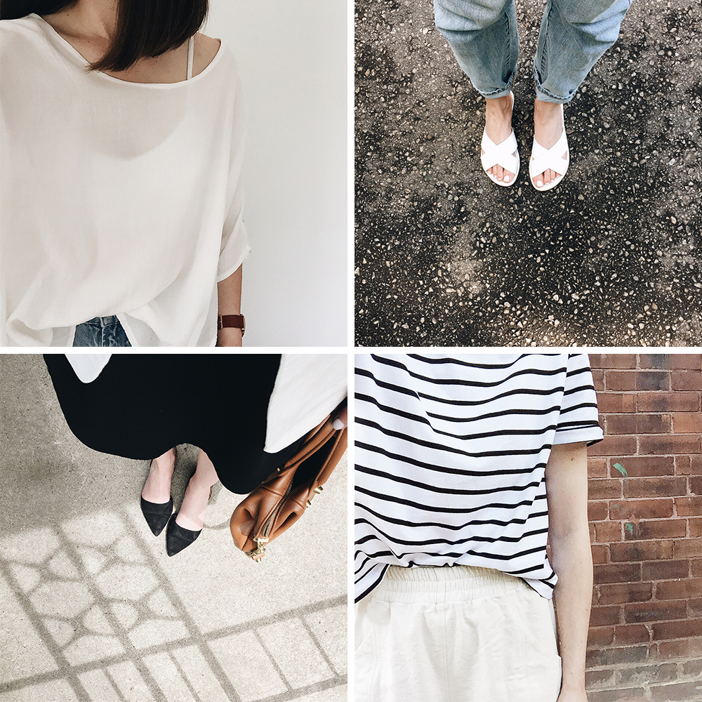 Style Bee - June Vibes