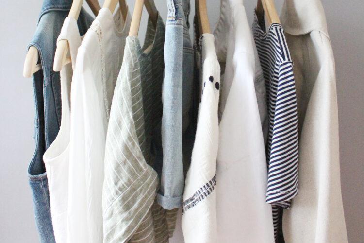 Style Bee - Summer Closet