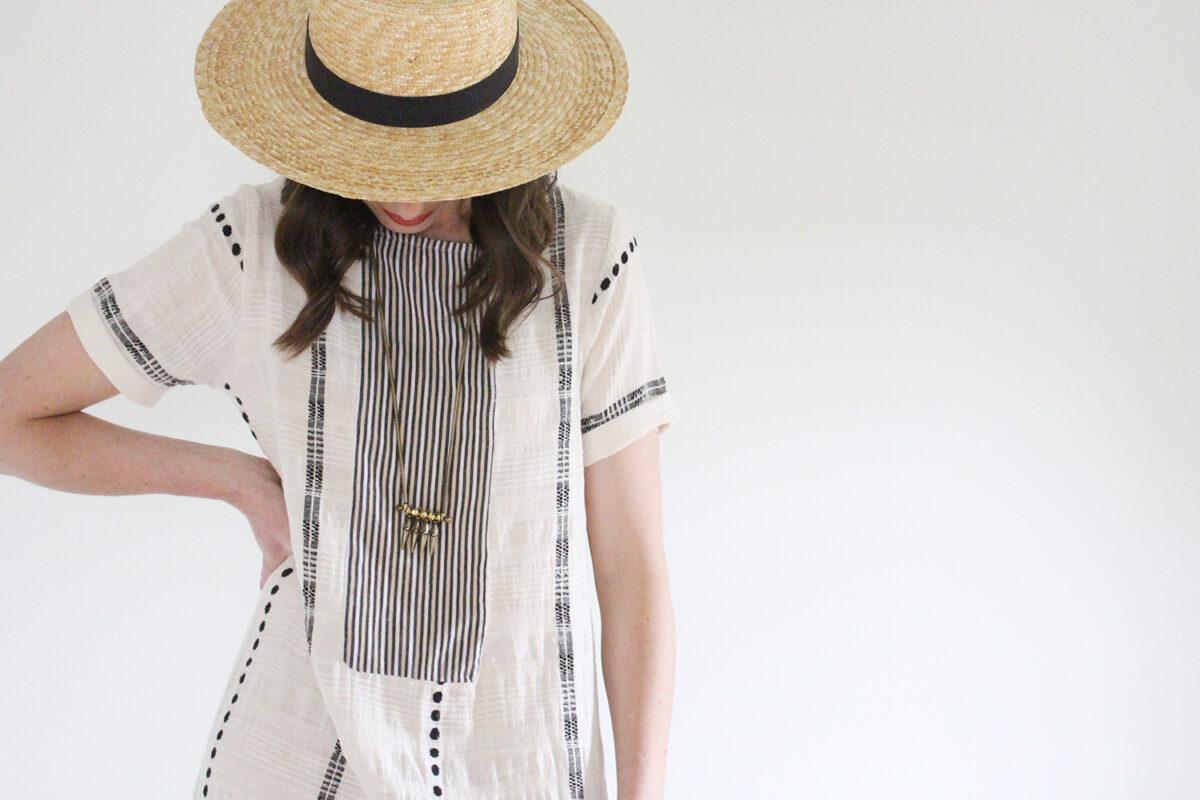 Style Bee - Summer - Look 1