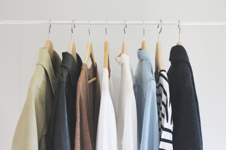 Style Bee - Closet Mission Check In
