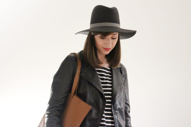 Style Bee - Fall - Look 6