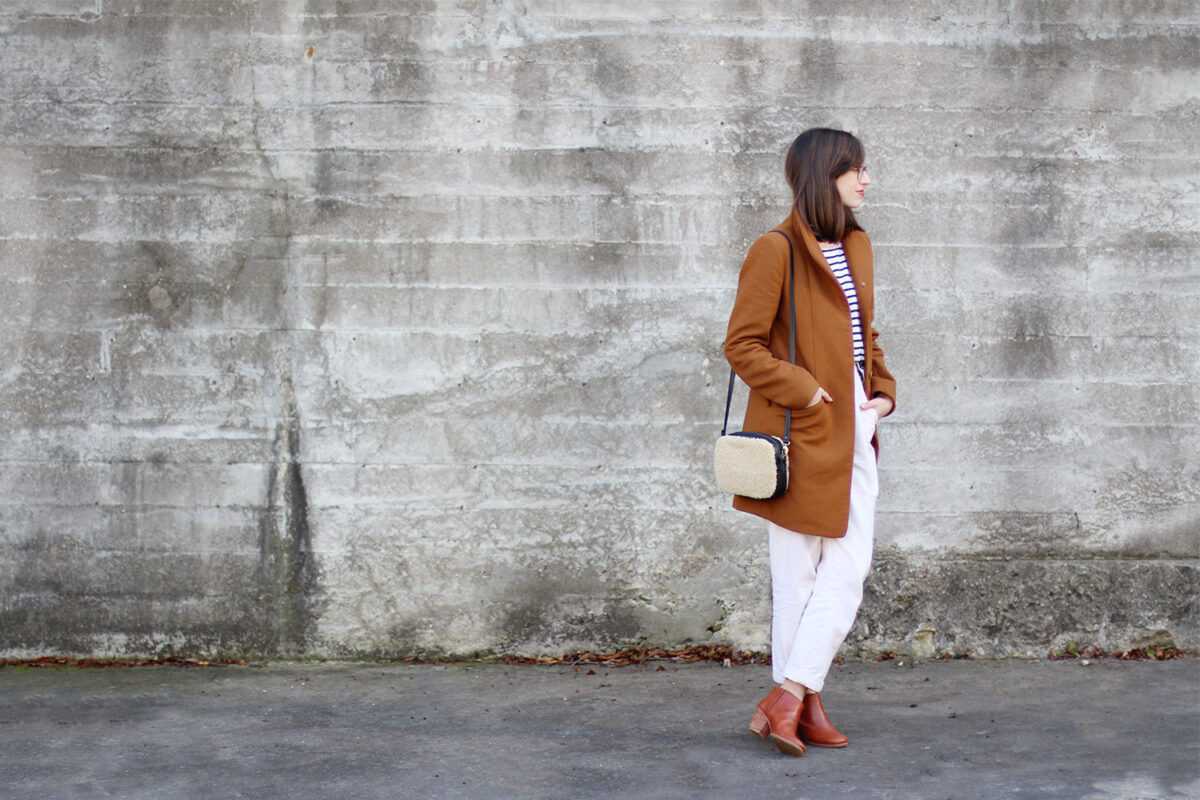 Style Bee - Look 27 - Lately