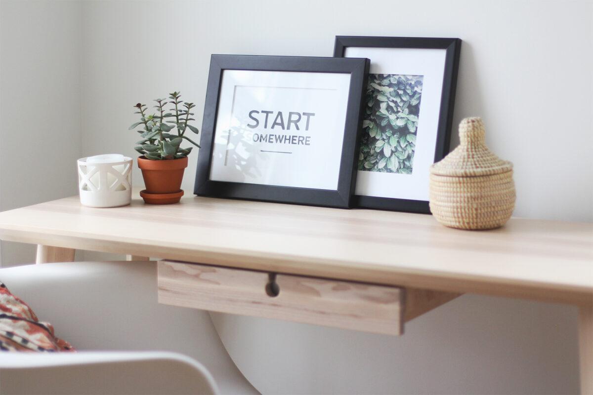 Style Bee - Start Somewhere - Skillshare