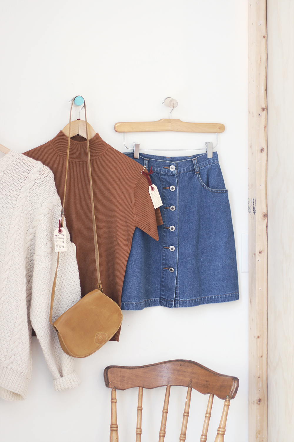 Style Bee - Outpost Vintage + Thrift