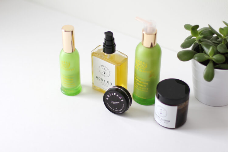 Style Bee - Natural Beauty