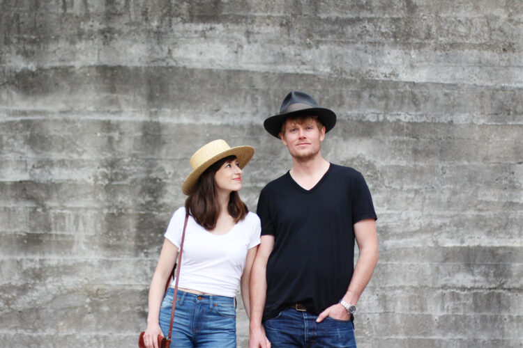 Style Bee - His + Hers Style Basics
