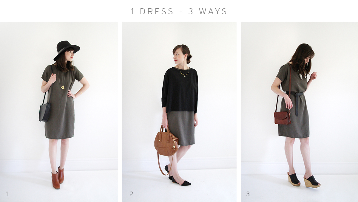 Style Bee - Sotela - 3 Ways