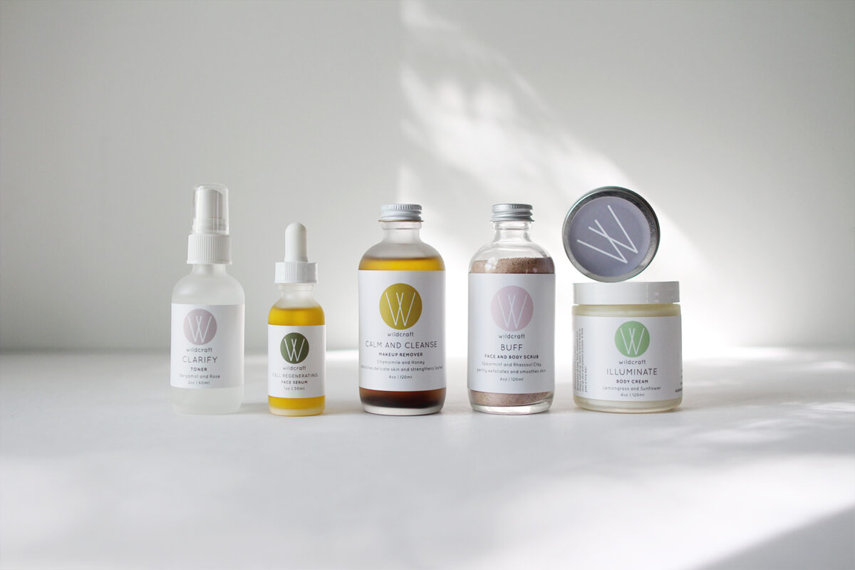 Style Bee - Wildcraft Skincare