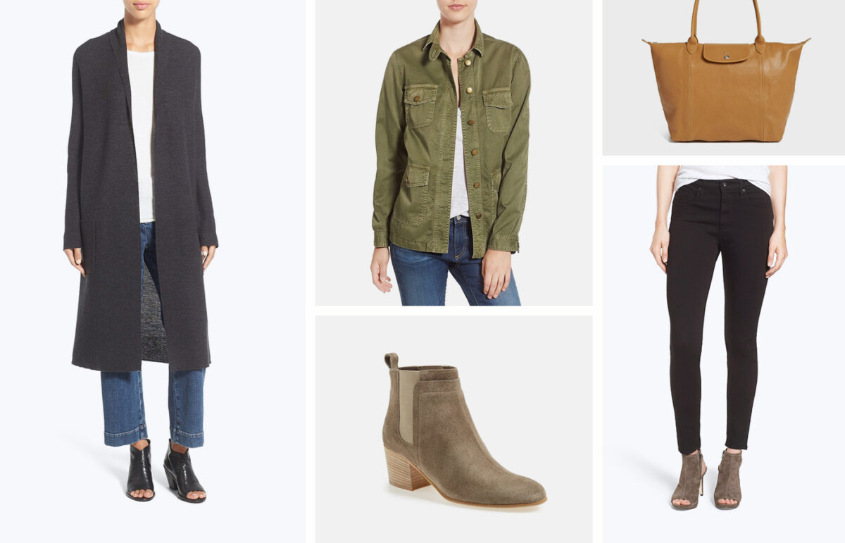 Style Bee - Shop the Nordstrom Sale Responsibly