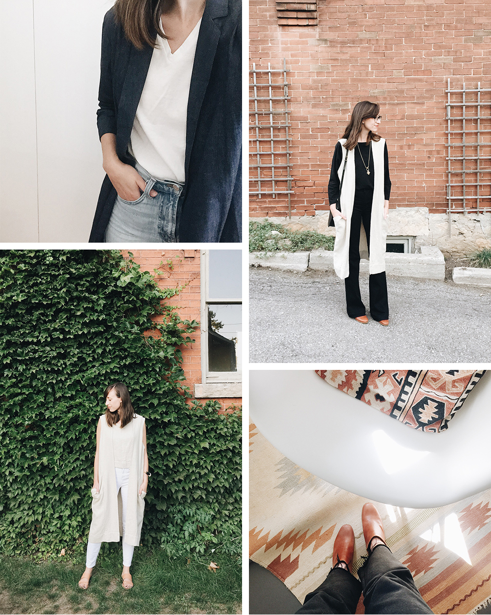 Style Bee - September Vibes 2016