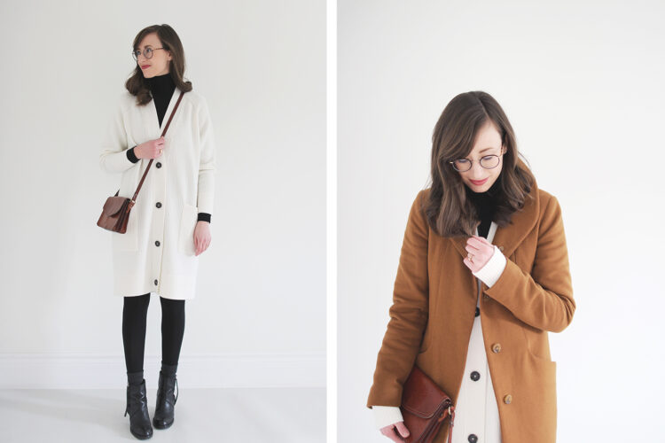 Style Bee - Winter 10 x 10 - Look 8